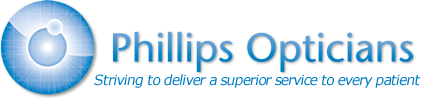 Phillips Opticians Limited